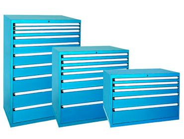 Mobiliario industrial carros de taller y almacenaje for Sarralle muebles metalicos