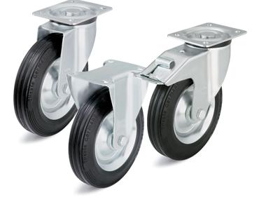 Ruedas industriales ruedas para carros ruedas - Ruedas metalicas para muebles ...